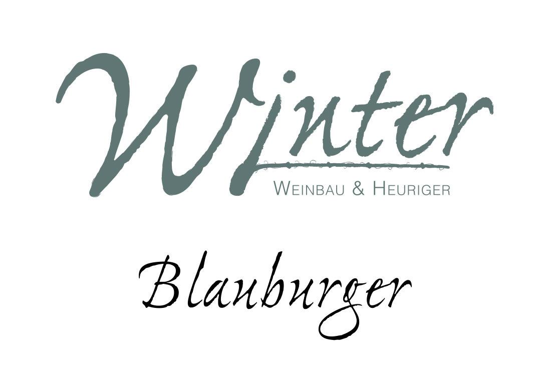 Blauburger 2016