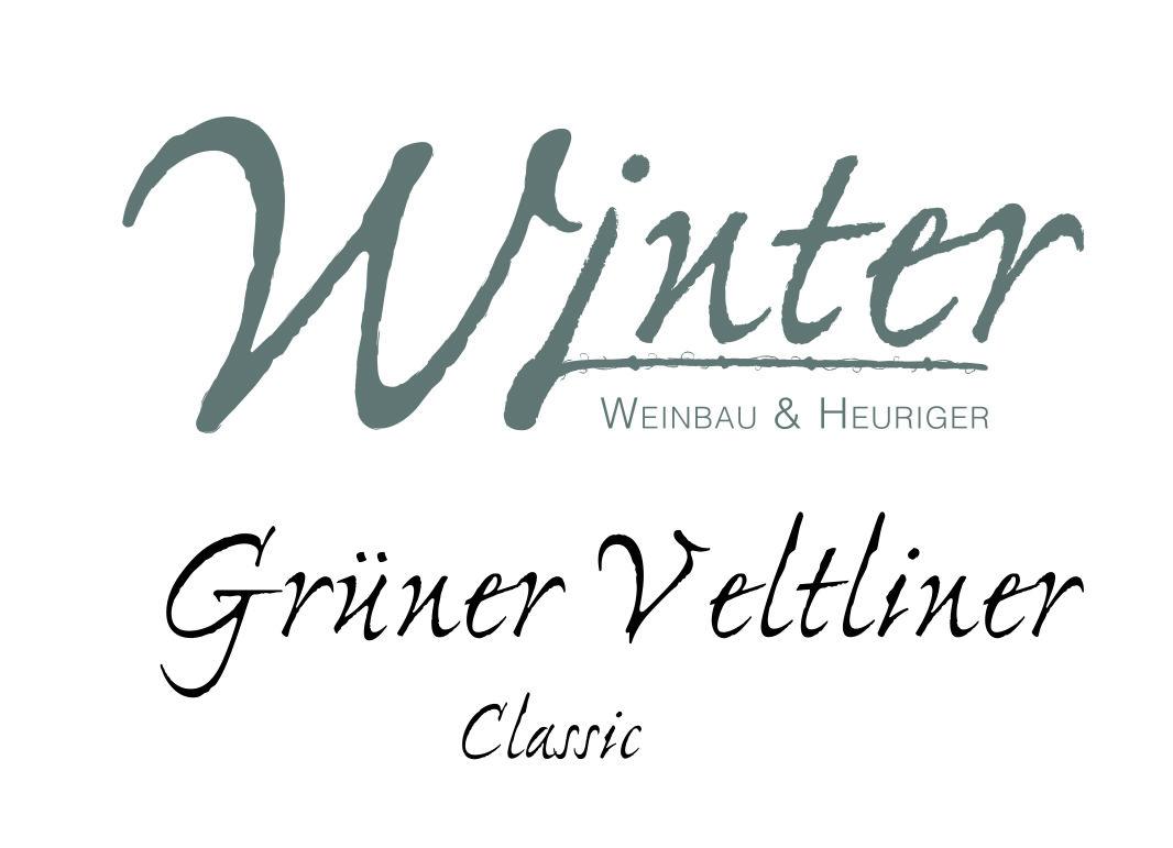 Grüner Veltliner Classic 2017