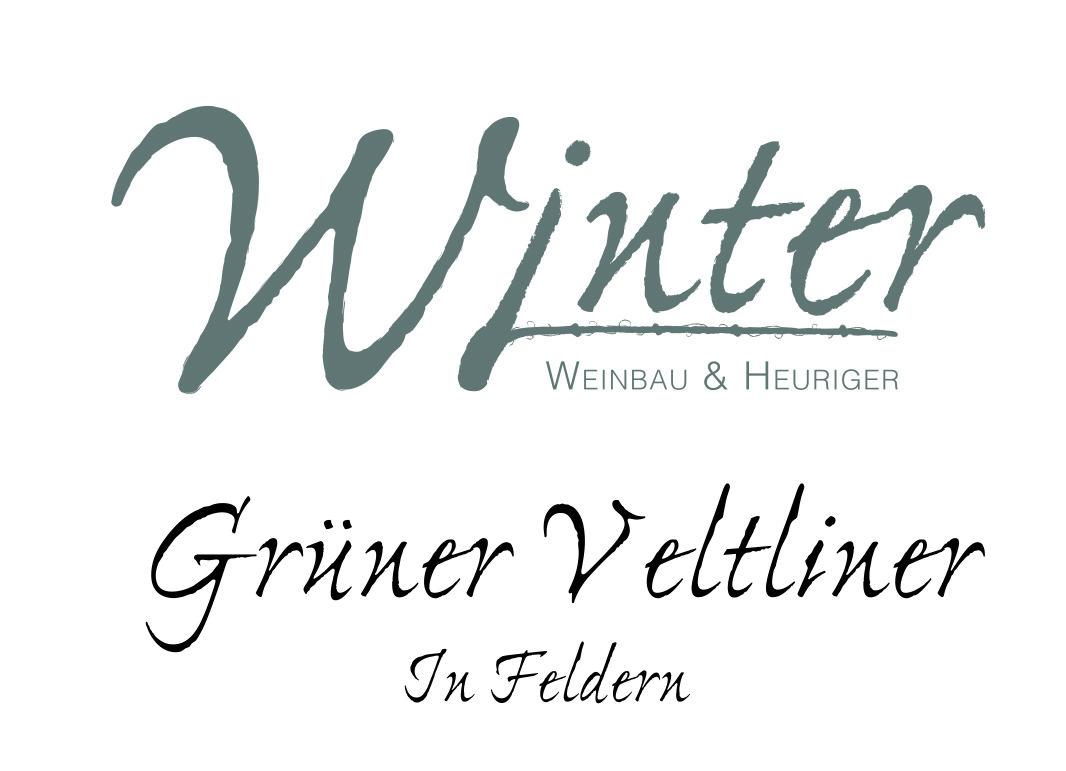 Grüner Veltliner In Feldern 2017