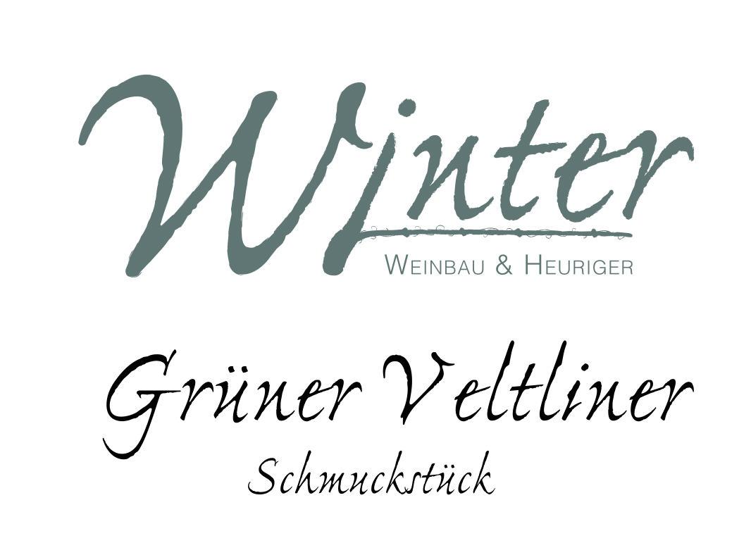 Grüner Veltliner Schmuckstück 2019